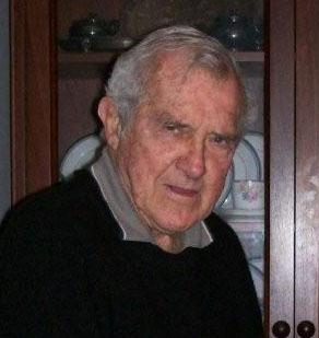 Bernard McNamara ESM