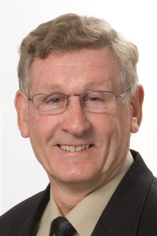 John Capes OAM - Life Member