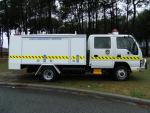 Stirling SES New Vehicle