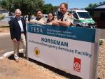 Norseman SES Opening